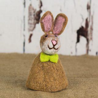 Hare Egg Cosy