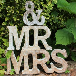 mr & mrs wood