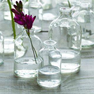 mini bottle vase or jug