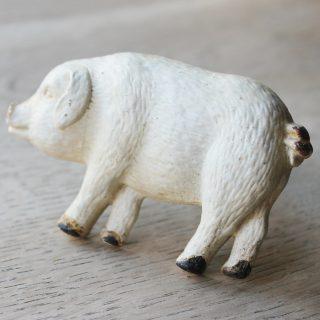pig drawer knob