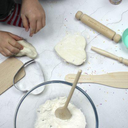Personalised Kids Baking Set