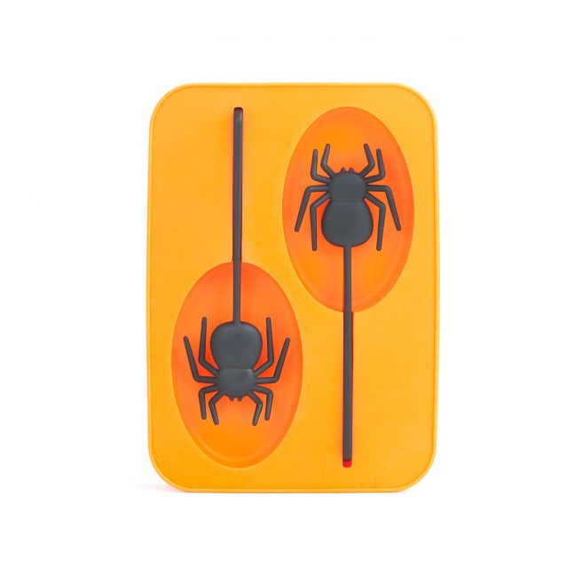 Spider Ice Pop Mould