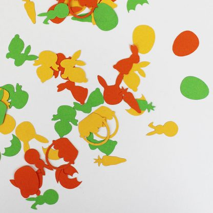 Easter Table Confetti