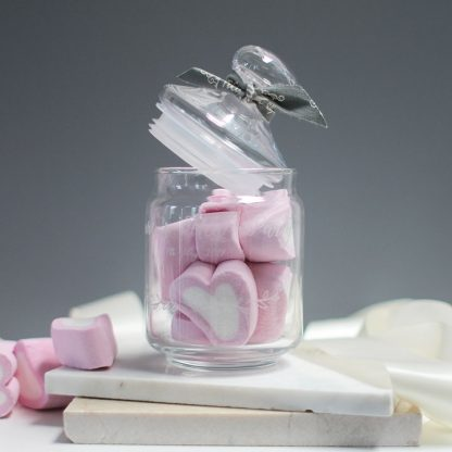 Personalised Hen Party Sweet Jar