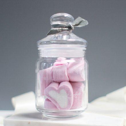 Personalised Hen Party Sweet Jar