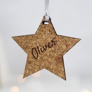Personalised Star, Cork