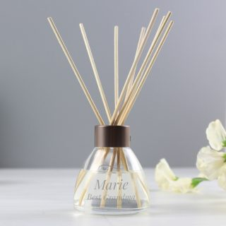 Personalised Diffuser