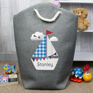 Personalised Boat Storage Bag