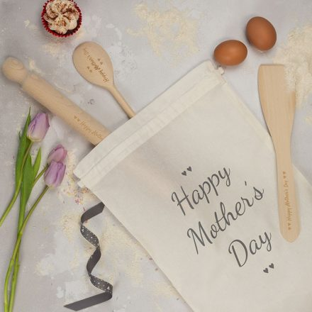 Mother's Day Baking Set