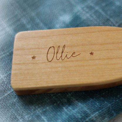 Personalised Bottle Opener, Stars