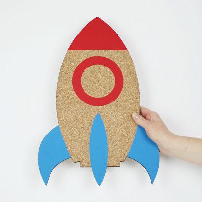 Rocket Memoboard