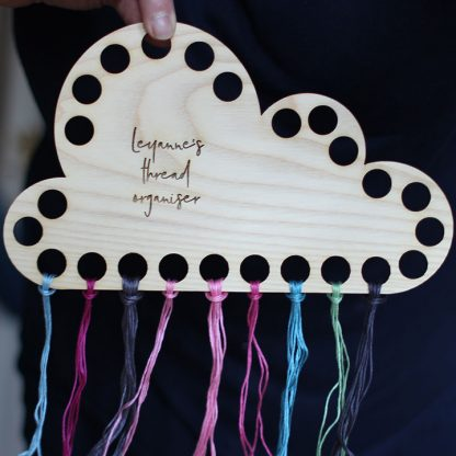 Cloud Thread Organiser