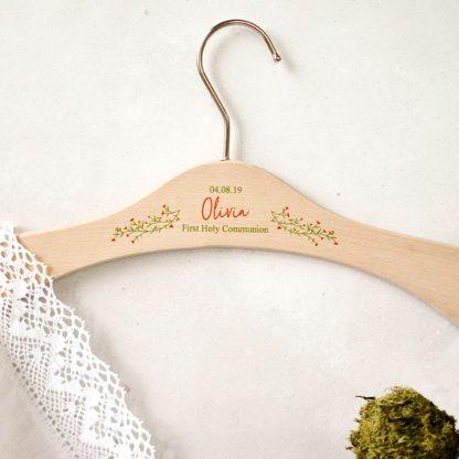 First Holy Communion Gift, Coat Hanger