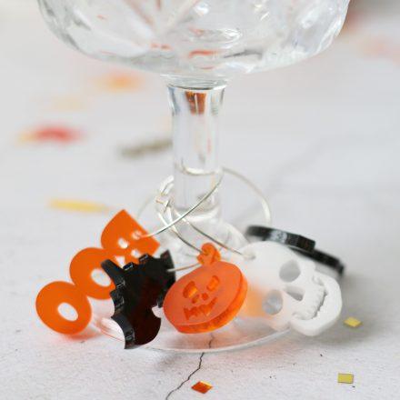 Halloween Eyeball Drink Stirrer HNRFTB003UV