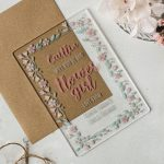 Personalised Flower Girl Card, Will You Be… RFPCD010UV